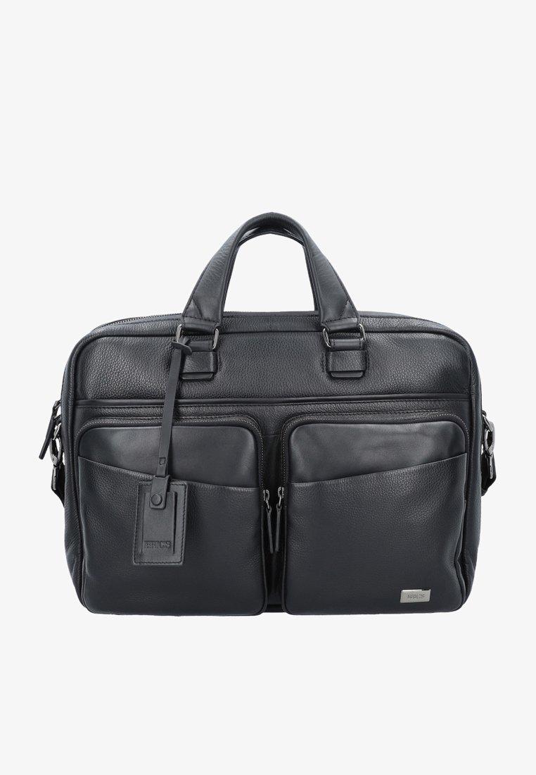 Bric's - Briefcase - black