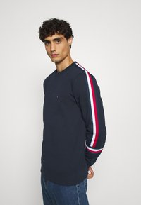 Tommy Hilfiger - Sweatshirt - blue - 3
