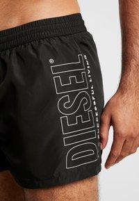 Diesel - BMBX-SANDY  - Shorts da mare - black - 3