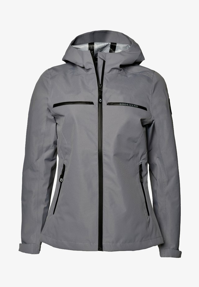 WAYPOINT - Outdoor jacket - grey
