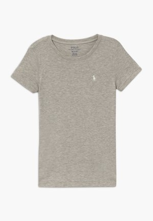 Basic T-shirt - sport heather