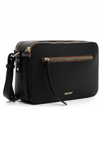 SURI FREY - NETTY - Across body bag - black 100 - 2