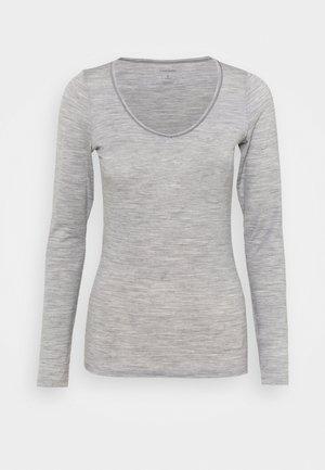 SIREN SWEETHEART - Undertrøye - mottled grey