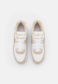 Nike Sportswear - AIR MAX 90 - Sneakers laag - summit white/wolf grey/white - 7