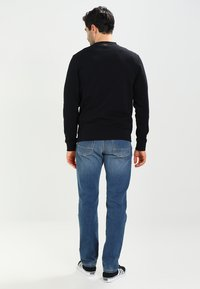 Napapijri - BENOS CREW - Sweater - black - 2