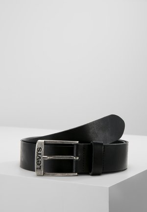 NEW DUNCAN - Cintura - regular black