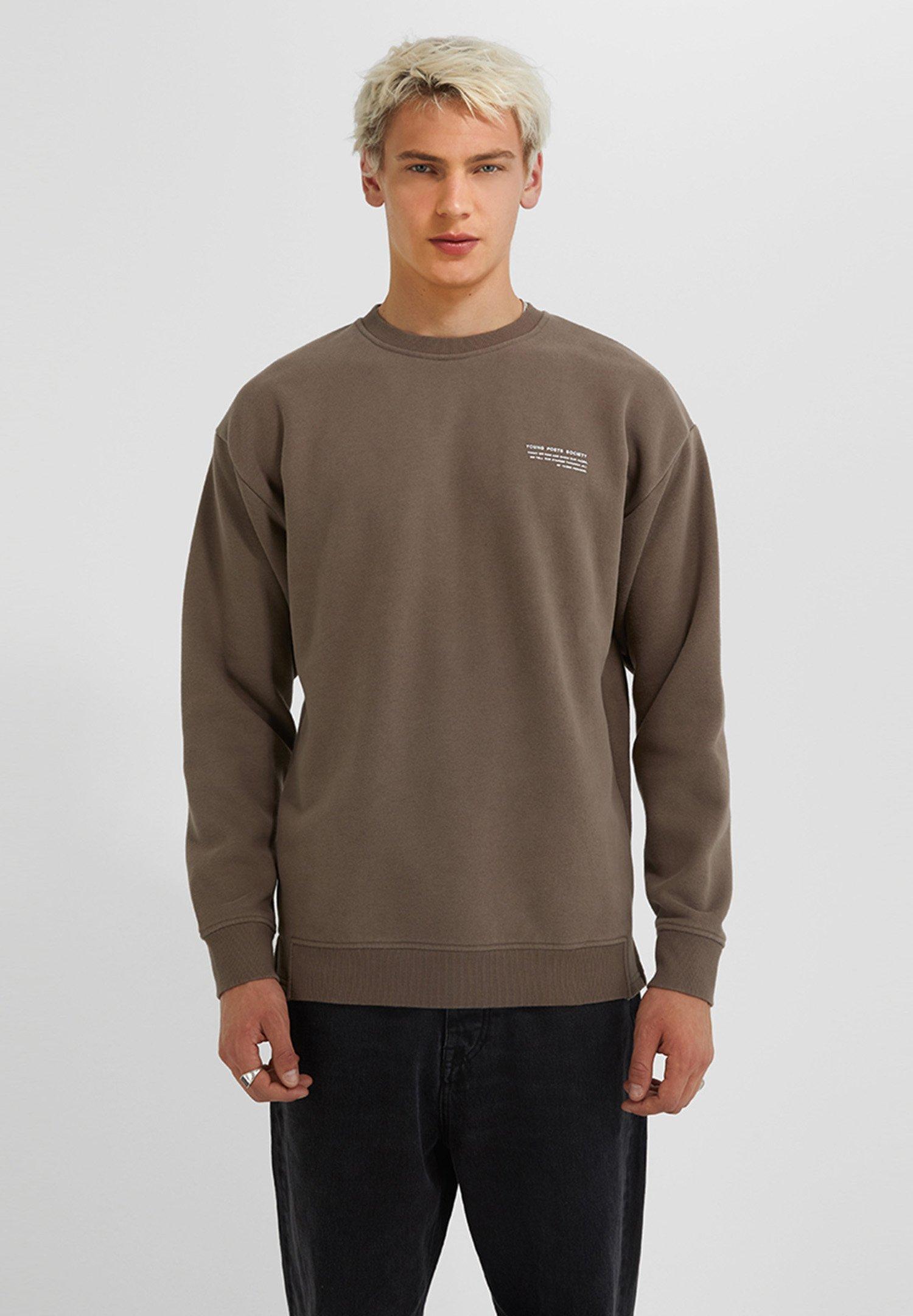 Homme CIEL CLEAN - Sweatshirt