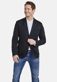 LERROS - Blazer jacket - night blue - 0