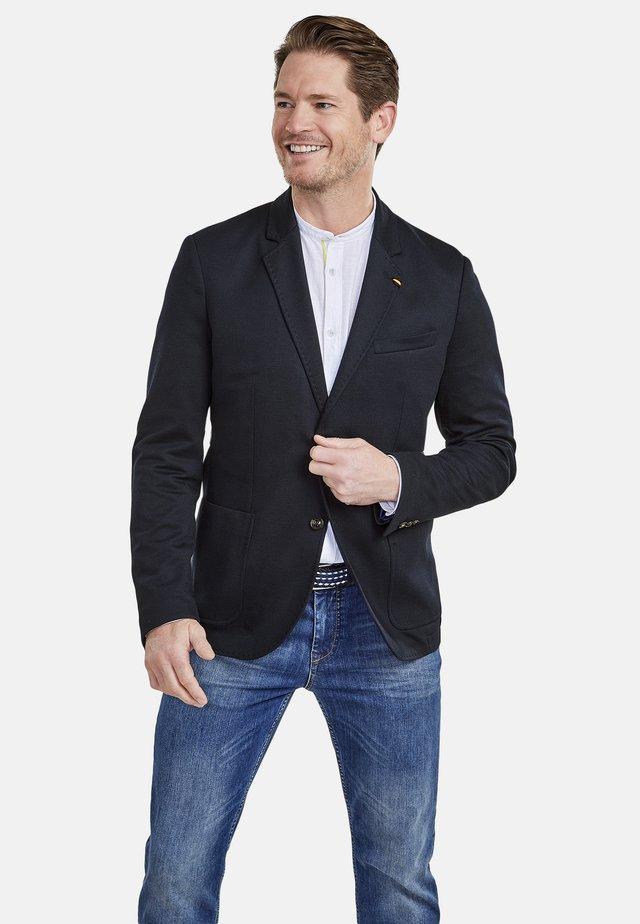 Blazer jacket - night blue