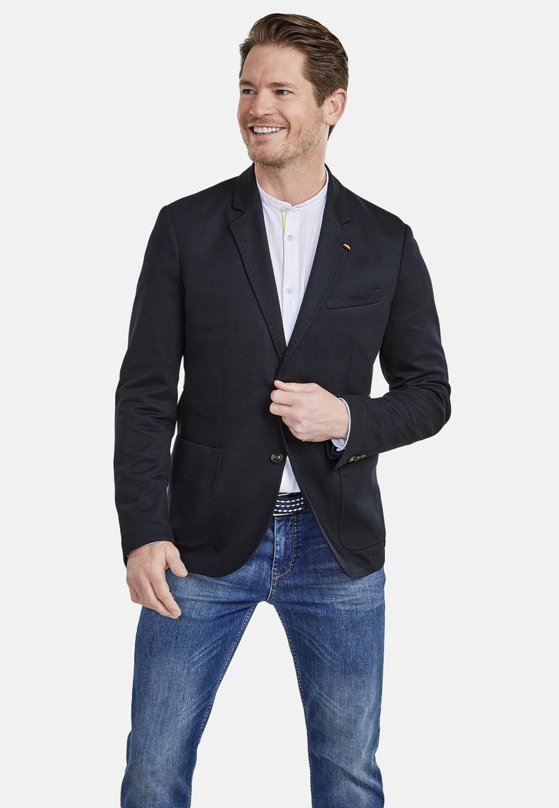 LERROS - Blazer jacket - night blue