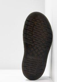 Dr. Martens - CLARISSA II - Sandály na platformě - black - 6