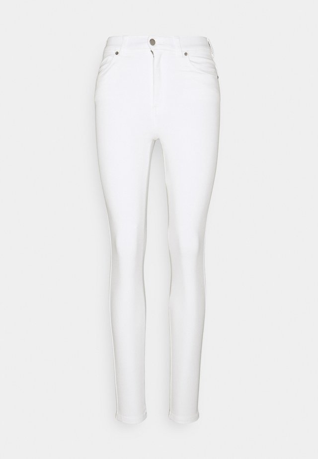 MOXY - Jeans Skinny Fit - off white