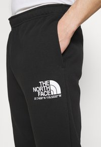 The North Face - COORDINATES PANT - Trainingsbroek - black - 4
