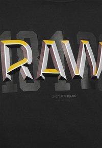 G-Star - RAW - Sweatshirt - black - 6