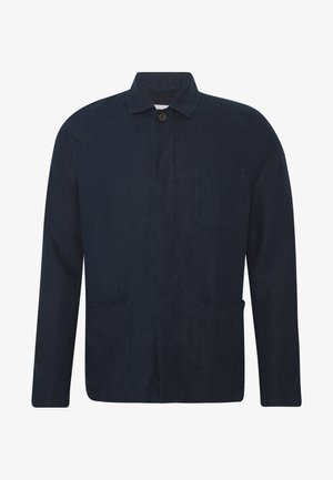 OSCAR BLAZER - Leichte Jacke - navy blue