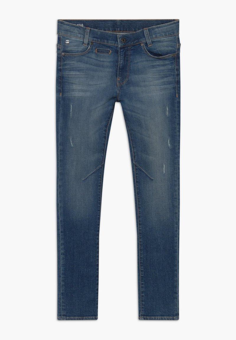 G-Star - D-STAG - Jeans Skinny Fit - blue denim