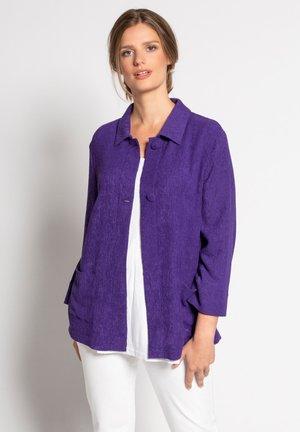 Summer jacket - lila