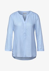 Street One - Blouse - blau - 3