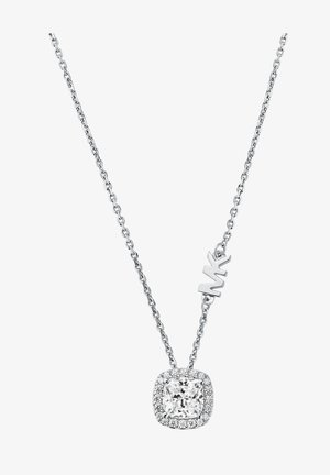 PREMIUM - Necklace - silver
