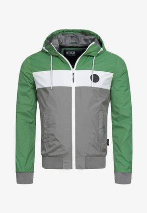 CHICKSAND - Blouson - green
