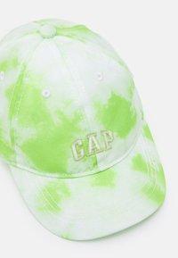 GAP - UNISEX - Cap - green - 3
