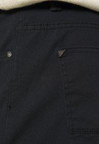 INDICODE JEANS - ALLAN - Trousers - black - 3