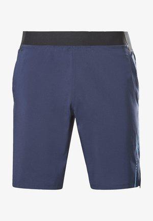 EPIC LIGHTWEIGHT SHORTS - Sports shorts - blue