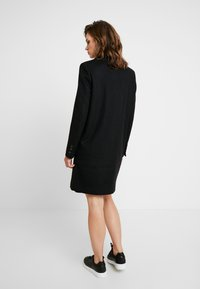 Selected Femme - SLFSASJA COAT - Classic coat - black - 2