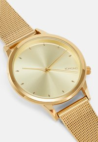 Komono - LEXI ROYALE - Horloge - gold-coloured - 4