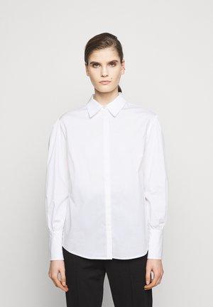 CAMICIA - Skjorte - bianco ottico