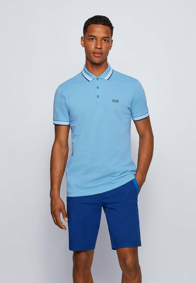 PADDY - Polo shirt - blue