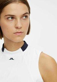 J.LINDEBERG - Sports dress - white - 3
