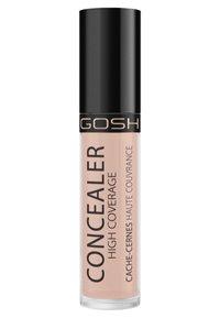 Gosh Copenhagen - CONCEALER - Concealer - 001 porcelain - 1