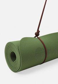 Bahe - ELEMENTARY MAT LITE 3MM - Fitness / Yoga - olivine - 3