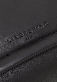 Liebeskind Berlin - Skulderveske - black - 4