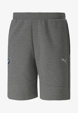 BMW M MOTORSPORT  - Shorts - medium gray heather
