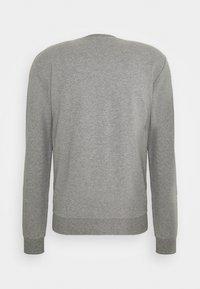 EA7 Emporio Armani - Sweatshirt - grey/dark blue - 1