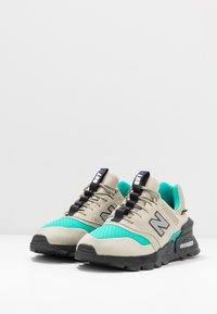 New Balance - MS997 - Sneakers - grey - 2