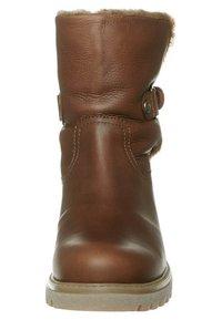 Panama Jack - FELIA - Winter boots - cuero/ bark - 3