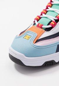 DC Shoes - LEGACY  - Baskets basses - multicolor - 5