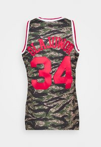 Mitchell & Ness - NBA HOUSTON ROCKETS TIGER CAMO SWINGMAN - Article de supporter - multicolor - 7