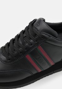 AIGNER - ELIAS - Trainers - black/green - 5