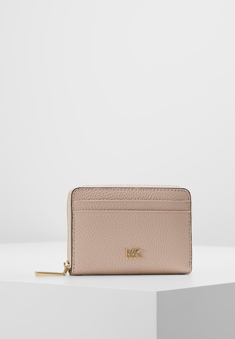 MICHAEL Michael Kors - MONEY PIECES CARD CASE - Plånbok - soft pink
