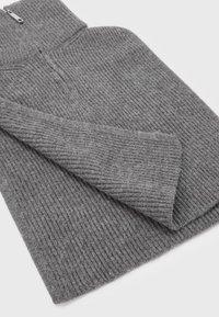 MAX&Co. - MILENA - Snood - grigio chiaro - 2