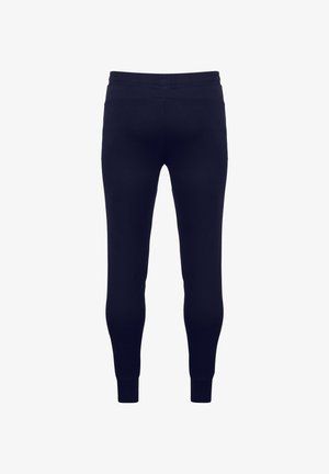 TEAMGOAL 23 CASUALS SPORTHOSE HERREN - Tracksuit bottoms - peacoat