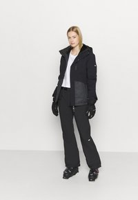 O'Neill - STAR PANTS - Ski- & snowboardbukser - black out - 1