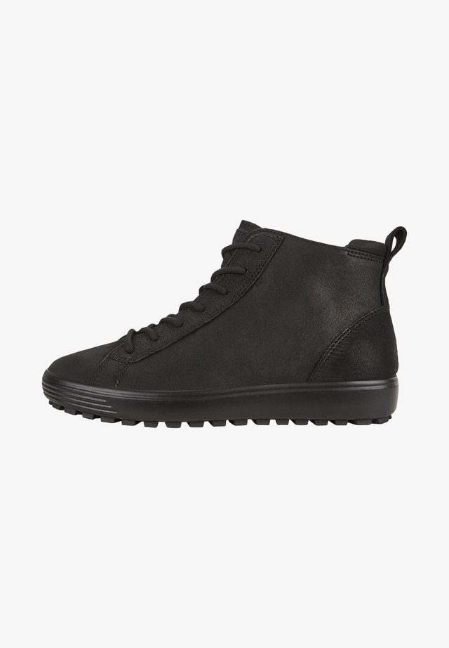 SOFT 7 TRED W - Veterboots - black black black