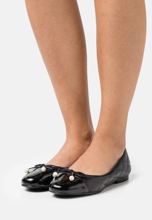 HAMMERSMITH - Ballet pumps - black