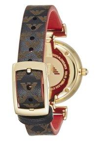 Emporio Armani - Watch - multi - 2