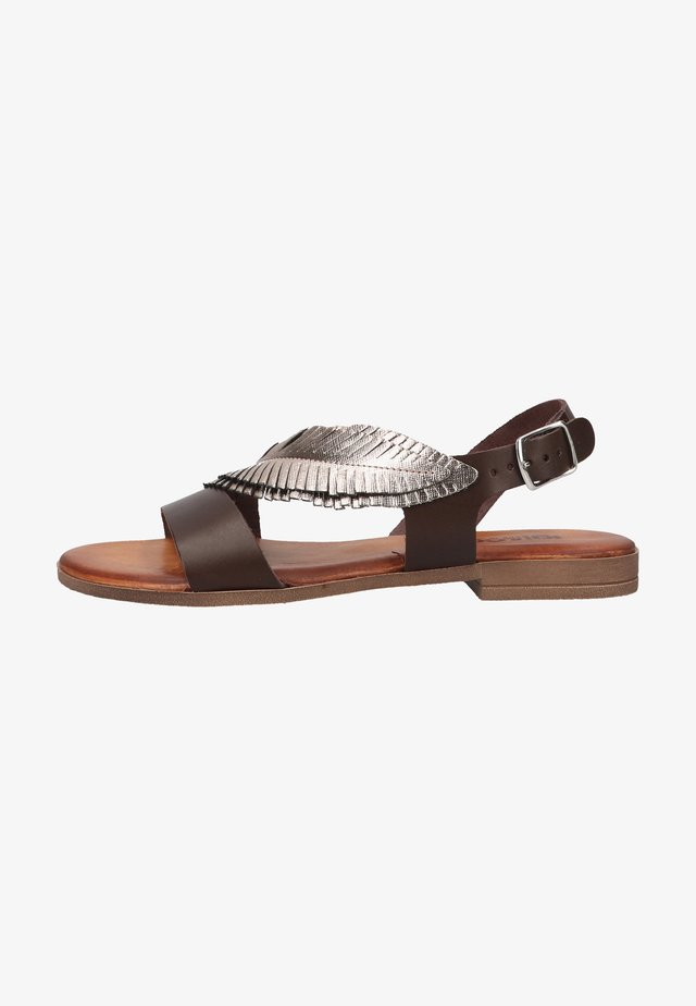 Sandały - t.moro